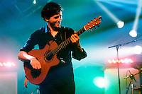 Heikki  BOURGAULT, guitariste