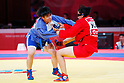 Asian Games 2018: Sambo