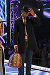 Alfa Male Designs on the Runway at BET's Rip The Runway 2013 Hosted by Kelly Rowland and Boris Kodjoe Held at the Hammerstein Ballrom, NY 2/27/13