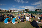 Jonathan Markson Tennis, Oxford  28th July 2016  Selected