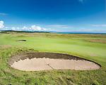Royal Dornoch Links, the 3rd green.Pic Kenny Smith, Kenny Smith Photography.6 Bluebell Grove, Kelty, Fife, KY4 0GX .Tel 07809 450119,