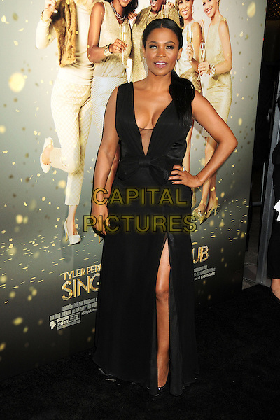 10 March 2014 - Hollywood, California - Nia Long. &quot;The Single Moms Club&quot; Los Angeles Premiere held at Arclight Cinemas. <br /> CAP/ADM/BP<br /> &copy;Byron Purvis/AdMedia/Capital Pictures