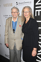 David Hockney, Annie Leibovitz<br />