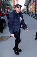 www.acepixs.com<br /> <br /> March 13 2017, New York City<br /> <br /> Actor Rupert Grint made an appearance at AOL Build on March 13 2017 in New York City<br /> <br /> By Line: Curtis Means/ACE Pictures<br /> <br /> <br /> ACE Pictures Inc<br /> Tel: 6467670430<br /> Email: info@acepixs.com<br /> www.acepixs.com