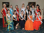 Louth Rose of Tralee Final 2012