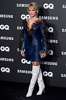 Actress Maggie Civantos attends the 2018 GQ Men of the Year awards at the Palace Hotel in Madrid, Spain. November 22, 2018. (ALTERPHOTOS/Borja B.Hojas) /NortePhoto.com