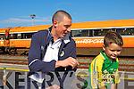 Kerry Footballer, Kieran Donaghy  Copyright Kerry's Eye 2008