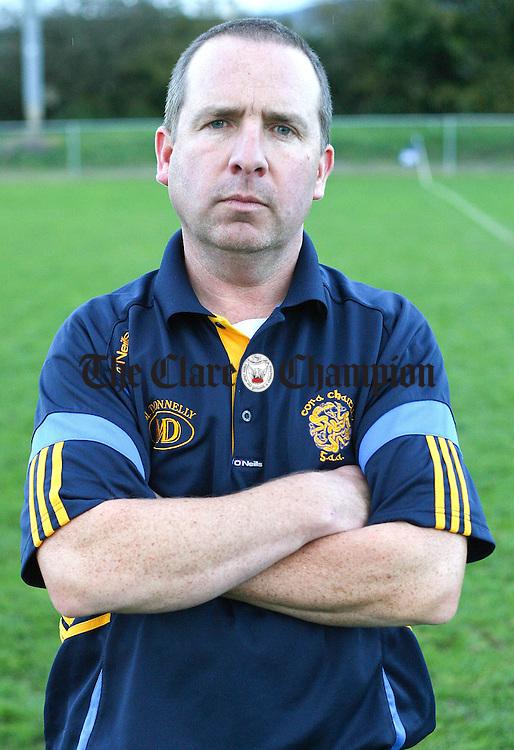 Bob Enright, Manager