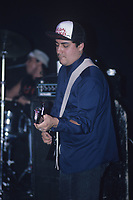 Suicidal Tendencies performing at The Metro in Chicago, Illinois.<br /> Nov.27,1985<br /> CAP/MPI/GA<br /> ©GA/MPI/Capital Pictures