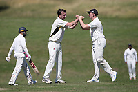 Ardleigh Green & Havering-Atte-Bower CC vs Gidea Park and Romford CC 18-07-20
