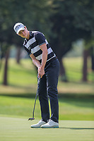 Thomas Detry (BEL) during the 1st round of the BMW SA Open hosted by the City of Ekurhulemi, Gauteng, South Africa. 12/01/2017<br /> Picture: Golffile   Tyrone Winfield<br /> <br /> <br /> All photo usage must carry mandatory copyright credit (&copy; Golffile   Tyrone Winfield)