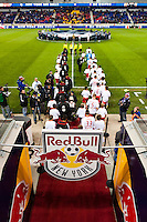 New York Red Bulls vs DC United, November 8, 2012