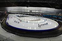 SPEEDSKATING: HEERENVEEN: 08-11-2017, IJsstadion Thialf, Topsporttraining World Cup, ©foto Martin de Jong