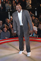 Alexander O'Neal at the Celebrity Big Brother series launch - Arrivals<br /> Borehamwood. 07/01/2015  Picture by: James Smith / Featureflash