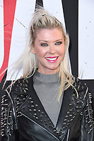 12 April 2018 - Hollywood, California - Tara Reid. &quot;Truth or Dare&quot; Los Angeles Premiere held at Arclight Hollywood. <br /> CAP/ADM/BT<br /> &copy;BT/ADM/Capital Pictures