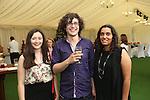 Spiros Xmas At Cottrell Park<br /> <br /> 01.07.15<br /> &copy;Steve Pope - FOTOWALES