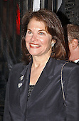Sherry Lansing arrives at the Bloomberg party following the 2002 White House Correspondents Dinner in Washington, DC on May 4, 2002.<br /> Credit: Ron Sachs / CNP