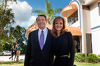 Beasley Broadcast Group, Naples, Florida, USA, Nov. 3, 2011. Photo by Debi Pittman Wilkey
