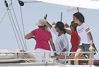 04 August 2017 - Palma, Spain - 36th Copa Del Rey Mapfre Sailing Cup in Palma de Mallorca. Photo Credit: PPE/face to face/AdMedia