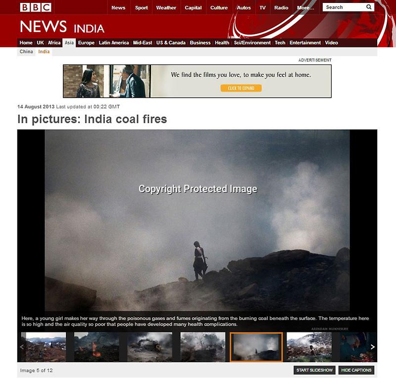 BBC, August, 2013