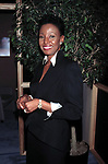 B. Smith attends the N.A.T.P.E. Convention in New Orleans, LA.<br />on January 10, 1998