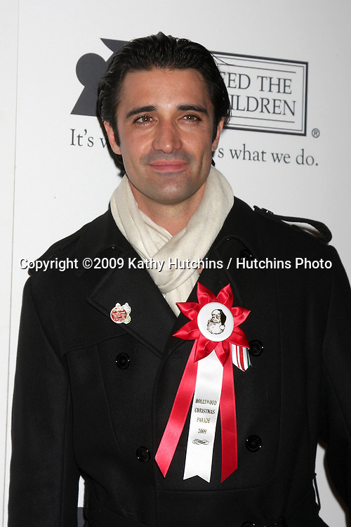 Gilles Marini .arriving at the 2009 Hollywood Christmas Parade .Hollywood Roosevelt Hotel.Los Angeles,  CA.November 29, 2009.©2009 Kathy Hutchins / Hutchins Photo.