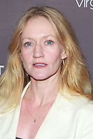 WEST HOLLYWOOD, CA, USA - OCTOBER 22: Paula Malcomson arrives at the Delta Air Lines And Virgin Atlantic Celebratration Of New Direct Route Between LAX And Heathrow Airports held at The London Hotel on October 22, 2014 in West Hollywood, California, United States. (Photo by David Acosta/Celebrity Monitor)