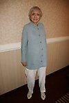 Celeste Holm (Loving) at 4th Annual Mid-Atlantic Nostalgia Convention in Aberdeen, Maryland. (Photo by Sue Coflin/Max Photos)