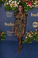 LOS ANGELES - SEP 22:  Angelica Ross at the Walt Disney Television Emmy Party at the Otium on September 22, 2019 in Los Angeles, CA