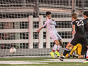 Soccer: Springdale vs. Bentonville March 17, 2015