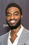 Jelani Alladin attends the 63rd Annual Drama Desk Awards Nominees Reception on May 9, 2018 at Friedmans in the Edison Hotel in New York City.