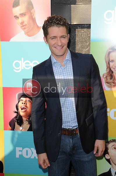 Matthew Morrison<br /> at the  'Glee' Academy Event, Henry Fonda Theater, Hollywood, CA. 07-27-10<br /> David Edwards/DailyCeleb.com 818-249-4998