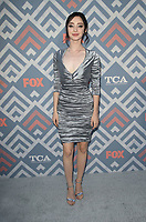 WEST HOLLYWOOD, CA - AUGUST 8: Emma Dumont, at 2017 Summer TCA Tour - Fox at Soho House in West Hollywood, California on August 8, 2017. <br /> CAP/MPI/FS<br /> &copy;FS/MPI/Capital Pictures