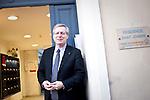 le pere Devert, directeur de l'association hanitats et humanisme