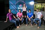 Giro d'Italia 2018 Jersey Presentation