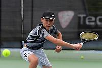 20191027 Tennis - Junior Masters Finals