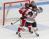 170304-PARTIAL-HE Semi-Boston University Terriers v Northeastern University Huskies (w)