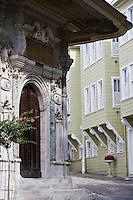 Europe/Turquie/Istanbul :  Maisons de Sainte-Sophie résidence Hôtelière