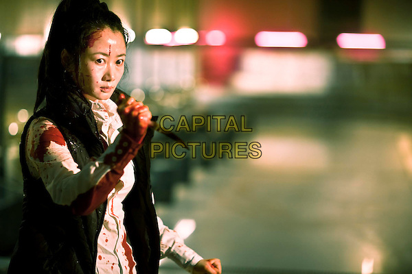 Tao Zhao<br /> in A Touch of Sin (2013) <br /> (Tian zhu ding)<br /> *Filmstill - Editorial Use Only*<br /> CAP/FB<br /> Image supplied by Capital Pictures