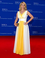 CNN political correspondent Dana Bash arrives for the 2018 White House Correspondents Association Annual Dinner at the Washington Hilton Hotel on Saturday, April 28, 2018.<br /> Credit: Ron Sachs / CNP / MediaPunch<br /> <br /> (RESTRICTION: NO New York or New Jersey Newspapers or newspapers within a 75 mile radius of New York City)