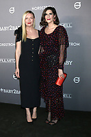 LOS ANGELES - NOV 9:  Kirsten Dunst, Laura Mulleavy at the 2019 Baby2Baby Gala Presented By Paul Mitchell at 3Labs on November 9, 2019 in Culver City, CA