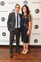 Dan Glickberg, Julie Shin