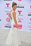 CORAL GABLES, FL - APRIL 30: Andrea Minski arrives at 2015 Billboard Latin Music Awards presented by State Farm on Telemundo at Bank United Center on April 30, 2015 in Coral Gables, Florida. ( Photo by Johnny Louis / jlnphotography.com )