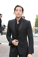 Adrien Brody<br /> at the amfAR's 23rd Cinema Against AIDS Gala at Hotel du Cap-Eden-Roc on May 19, 2016 in Cap d'Antibes, France.<br /> CAP/GOL<br /> &copy;GOL/Capital Pictures