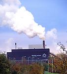 A1X0R8 Sugar beet  factory Bury St Edmunds Suffolk England