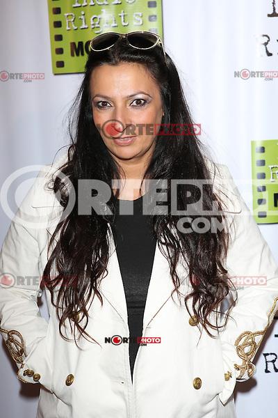 LOS ANGELES, CA - April 18, 2014:  Alice Amter attends the Fray Movie Premiere, California. April 18, 2014. Credit:RD/Starlitepics /NortePhoto
