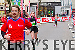 Trish Murphy, 223 who took part in the 2015 Kerry's Eye Tralee International Marathon Tralee on Sunday.