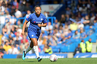 Drew Spence of Chelsea Women in action during Chelsea Women vs Tottenham Hotspur Women, Barclays FA Women's Super League Football at Stamford Bridge on 8th September 2019