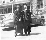 Leon Gathany & Don Gathany - Nyack Missionary Institute