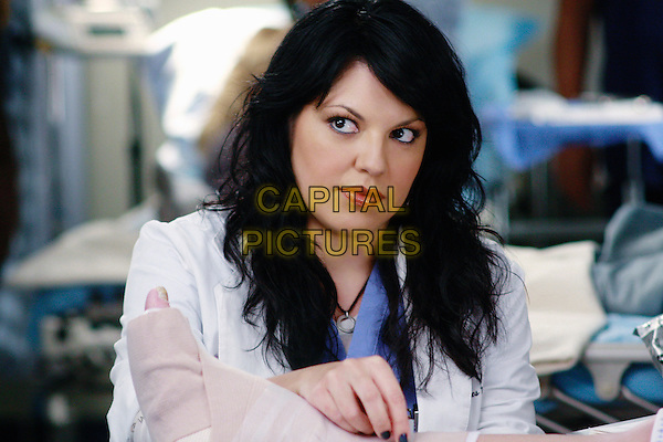 "SARA RAMIREZ.in Grey's Anatomy (season 5 ep 16 ""An Honest Mistake"") .*Filmstill - Editorial Use Only*.CAP/NFS.Supplied by Capital Pictures."